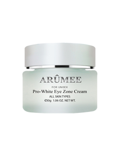 韓國ARÛMEE 愛詩夢凝 水凝美白修護眼霜  ARÛMEE PRO-WHITE EYE ZONE CREAM  30G