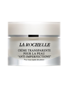 法國LA ROCHELLE  歌麗姬寶 極緻淡斑精華霜(濃縮夜用配方)   LA ROCHELLE ANTI-IMPERFECTIONS CREAM (CONCENTRATED FORMULA) 50ML