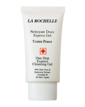 Load image into Gallery viewer, LA ROCHELLE - ONE STEP EXPRESS CLEANSING GEL 60ML