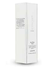 Load image into Gallery viewer, 韓國ARÛMEE 愛詩夢凝 水凝美白爽膚水   ARÛMEE PRO-WHITE TONER  140ML  (男女適用 / UNISEX)