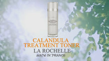 Load and play video in Gallery viewer, 法國 La Rochelle/歌麗姬寶 極緻公主金盞花柔膚水   La Rochelle Calendula Treatment Toner  120ML