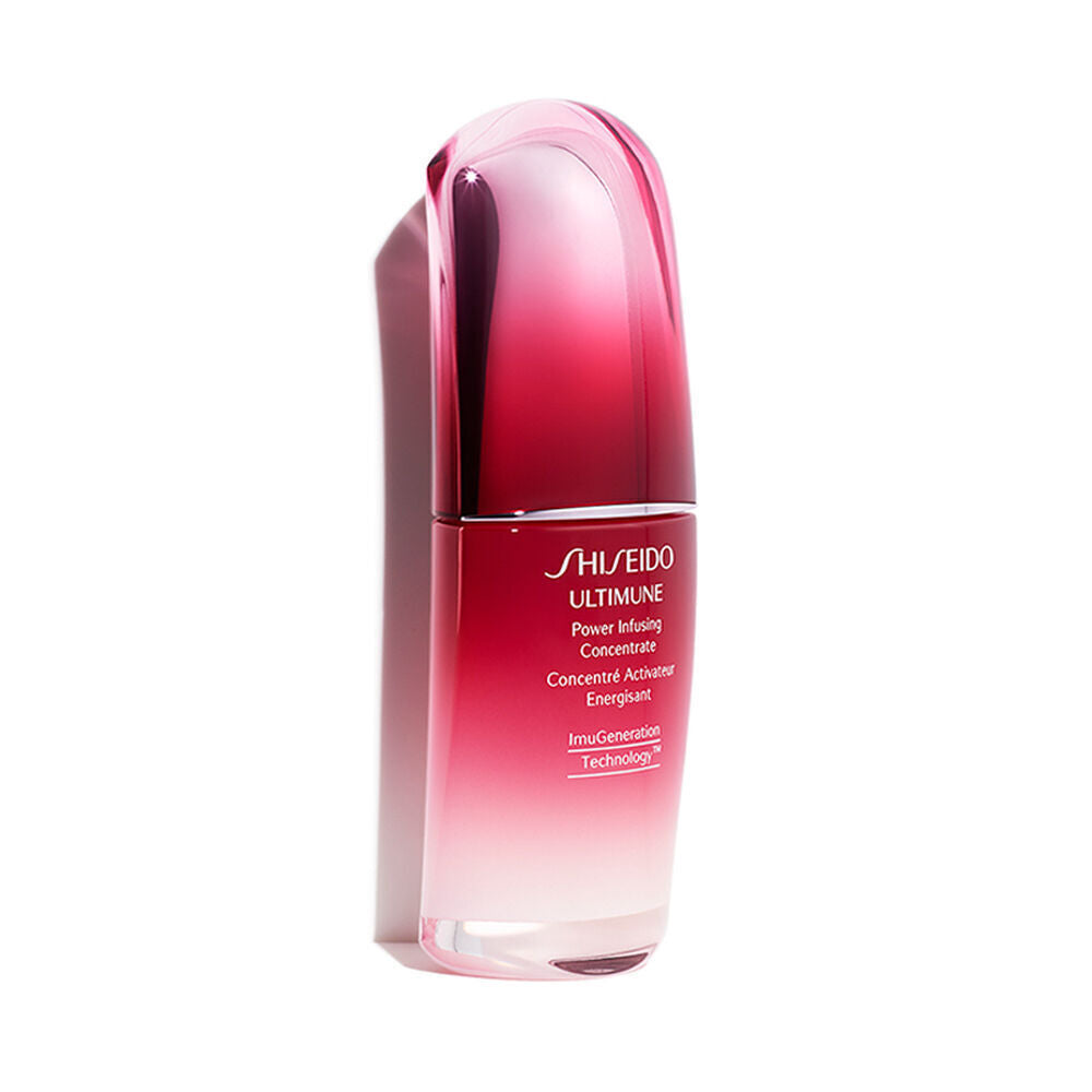 SHISEIDO ULTIMUNE POWER INFUSING CONCENTRATE 資生堂 紅妍肌活免疫再生精華