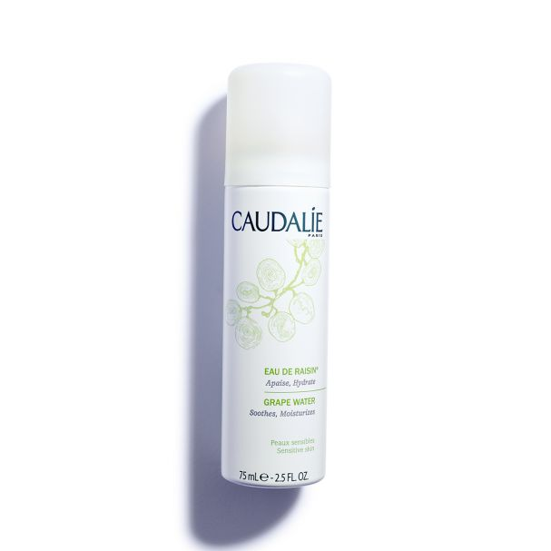 CAUDALIE ORGANIC GRAPES WATER 有機葡萄籽水噴霧