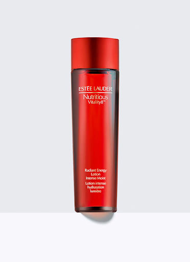 ESTEE LAUDER NUTRITIOUS SUPER-POMEGRANATE RADIANT ENERGY LOTION INTENSE MOIST 雅絲蘭黛 升級亮肌抗氧活膚水 (滋潤保濕)