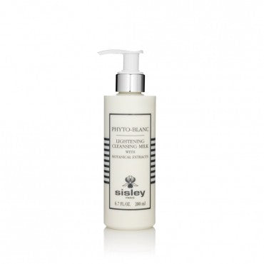SISLEY LYSLAIT CLEANSING MILK WITH WHITE LILY 希思黎 香花潔膚乳