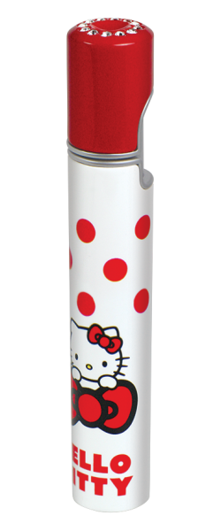 Hello Kitty/My Melody補充式香水噴霧瓶 3.3ml  Easyin Hello Kitty/My Melody Atomizer 3.3ml