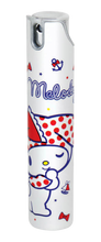 Load image into Gallery viewer, HELLO KITTY/MY MELODY旋蓋系列香水瓶 3.3ml  HELLO KITTY/MY MELODY Twist Refillable Perfume Atomizer 3.3ml