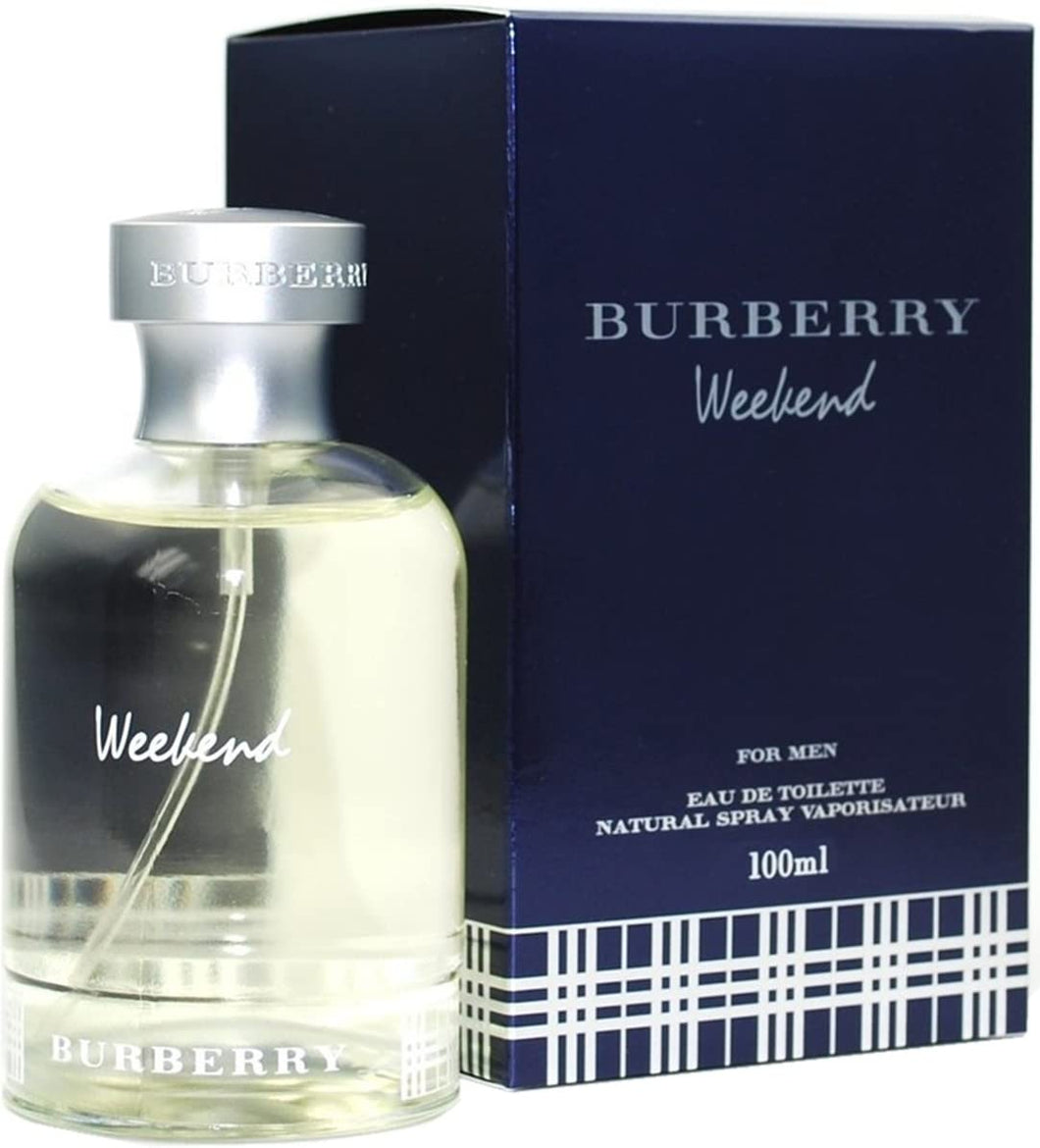 BURBERRY WEEKEND FOR MEN EDT SPRAY 博柏利 週末男性淡香水
