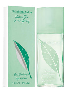 ELIZABETH ARDEN GREEN TEA SCENT SPRAY 伊利沙伯雅頓 綠茶清香水