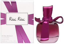 Load image into Gallery viewer, NINA RICCI RICCI RICCI EDP SPRAY 蓮娜麗姿 都市麗人女士香水
