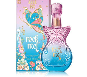 ANNA SUI ROCK ME  SUMMER OF LOVE EDT SPRAY 安娜蘇 搖滾甜心女性淡香水