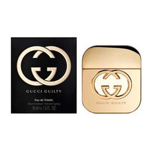 Load image into Gallery viewer, GUCCI GUILTY EDT SPRAY 古馳 罪愛女仕淡香水