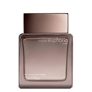 CALVIN KLEIN EUPHORIA MEN INTENSE EDT SPRAY 卡文克萊 極緻誘惑男士香水