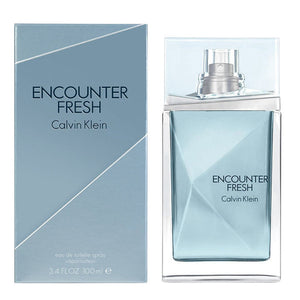CALVIN KLEIN ENCOUNTER FRESH FOR MEN EDT SPRAY 卡文克萊 邂逅清新男性香水