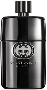 GUCCI GUILTY POUR HOMME INTENSE EDT SPRAY 古馳 罪愛濃情馥郁男士淡香水