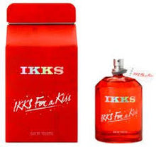 Load image into Gallery viewer, IKKS FOR A KISS EAU DE TOILETTE SPRAY 埃基斯 祗為一吻淡香水