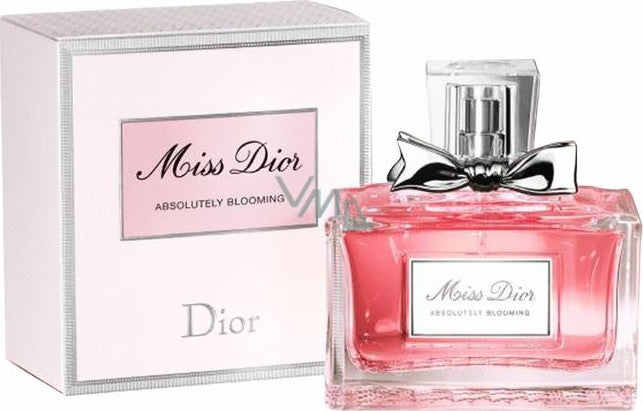 DIOR MISS DIOR ABSOLUTELY BLOOMING EDP SPRAY 迪奧 花漾極緻甜心女士淡香精