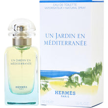 Load image into Gallery viewer, HERMES UN JARDIN EN MEDITERRANEE EDT SPRAY 愛馬仕 地中海花園中性淡香水