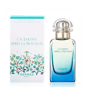 HERMES UN JARDIN APRES LA MOUSSON EDT SPRAY 愛馬仕 雨後花園中性淡香水