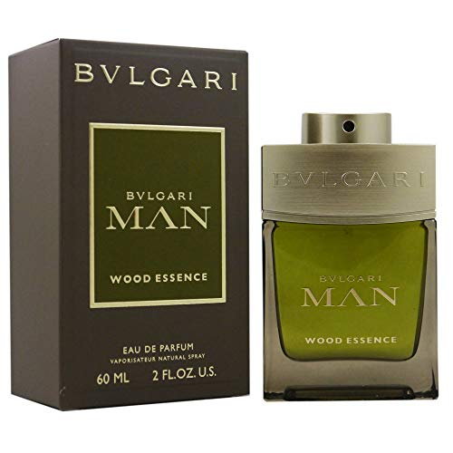 BVLGARI MAN WOOD ESSENCE EDP SPRAY 寶格麗 城市森林男性香水