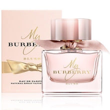 Load image into Gallery viewer, BURBERRY MY BURBERRY BLUSH EDP SPRAY 博柏利 我的博柏利花之緋香精