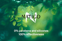Load image into Gallery viewer, NATIGO 椰子舒緩沐浴露   NATIGO RELAXING SHOWER GEL COCONUT  500ML