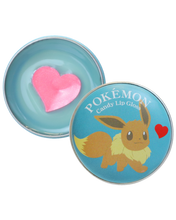 Load image into Gallery viewer, Lovisia x Pokemon 保濕糖果唇彩 (伊布)   Lovisia x Pokemon Candy Lipgloss (Eevee)  (10g)