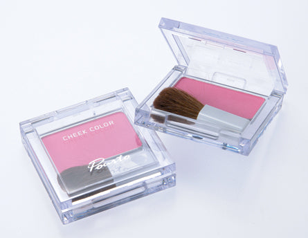 POURTO A CHEEK COLOR 1.4G  POURTO A  輕薄腮紅1.4G