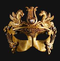 Baroque Masks