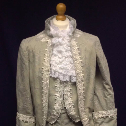 18TH CENT SEBASTIAN JACKET
