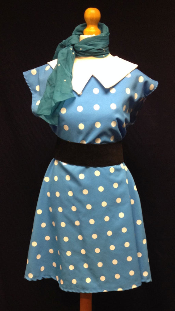 50S CHIC BLUE