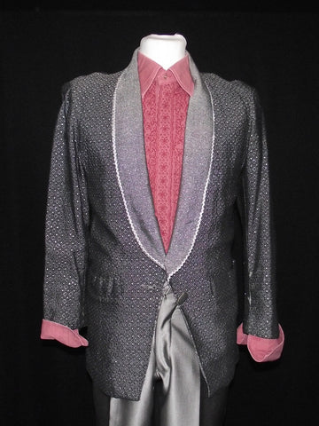 70s Dandy Man (Silver)