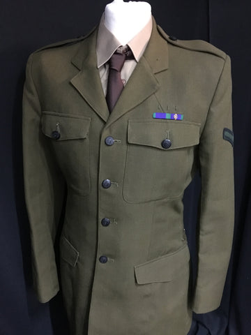 British Army Uniform