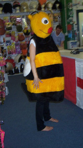 big bumblebee costume