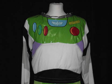 Toy Story Buzz Lightyear