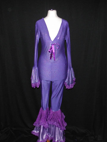 Disco Queen (Purple)