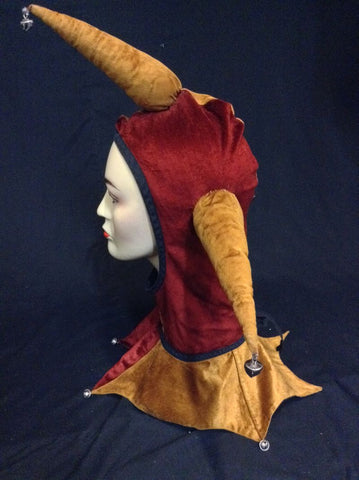 JESTER HAT SIDE