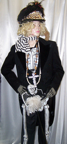 James Bond Baron Samedi