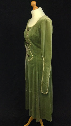MAID MARION 5212 SIDE