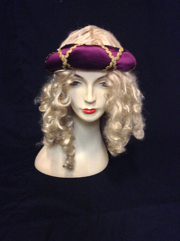MEDIEVAL LADY 5217 HEADDRESS
