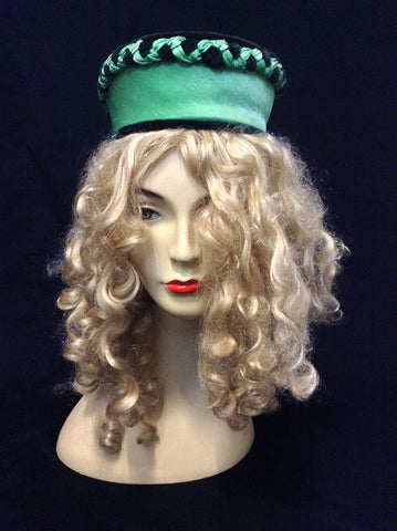 MEDIEVAL LADY 5276 HEADDRESS