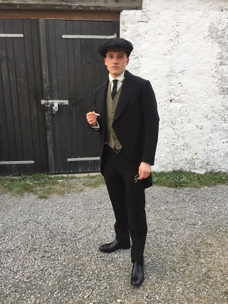 Peaky Blinders Male \u2013 Mad World Fancy Dress