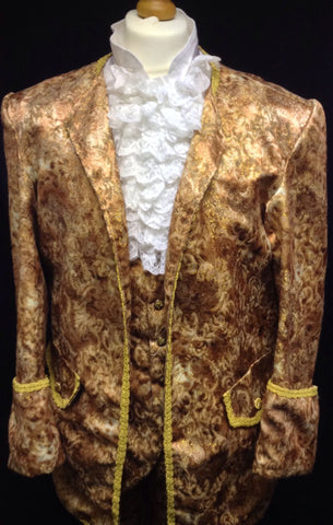 REGENCY GENT SIR DARWIN JACKET CLOSE