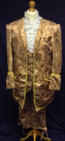 REGENCY WITH JACKET SIR DARWIN