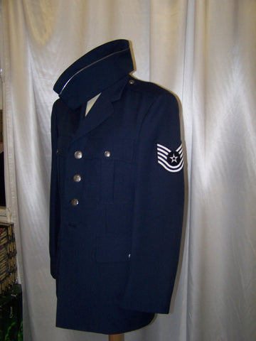 American Airforce Uniform