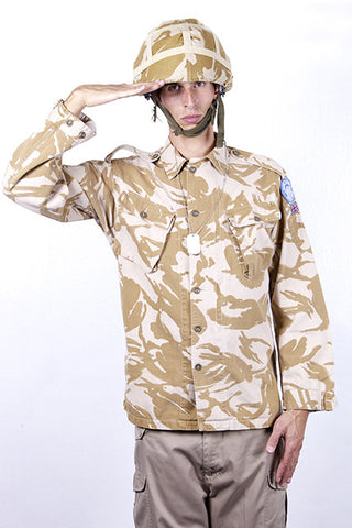 army desert camouflage combats