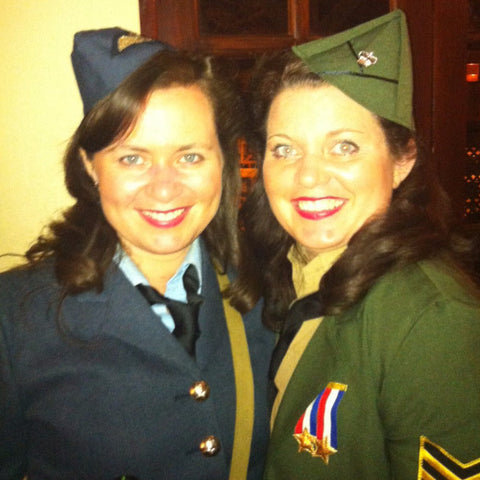 Army & WRAF Uniforms