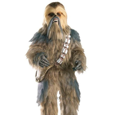 Star Wars Deluxe Chewbacca