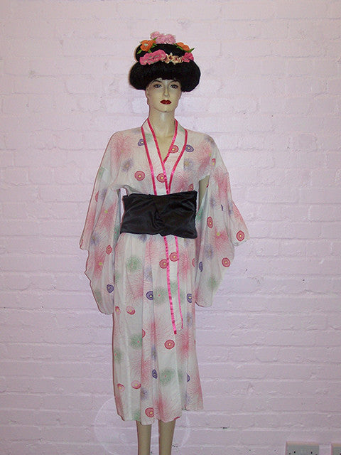 japanese-geisha-girl-costume-in-pink-and-white-  sc 1 st  Mad World Fancy Dress & japanese geisha girl costume in pink and white u2013 Mad World Fancy Dress