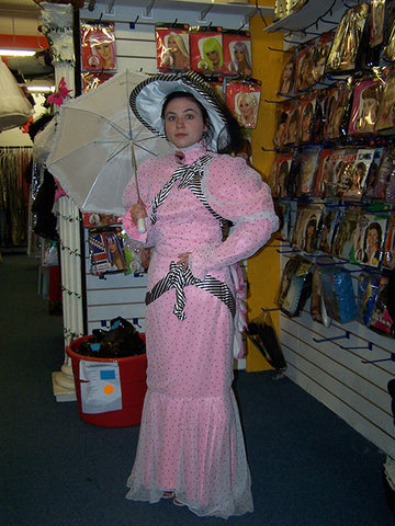 my fair lady costume